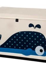 3Sprouts  Aufbewahrungskiste Wal von 3Sprouts
