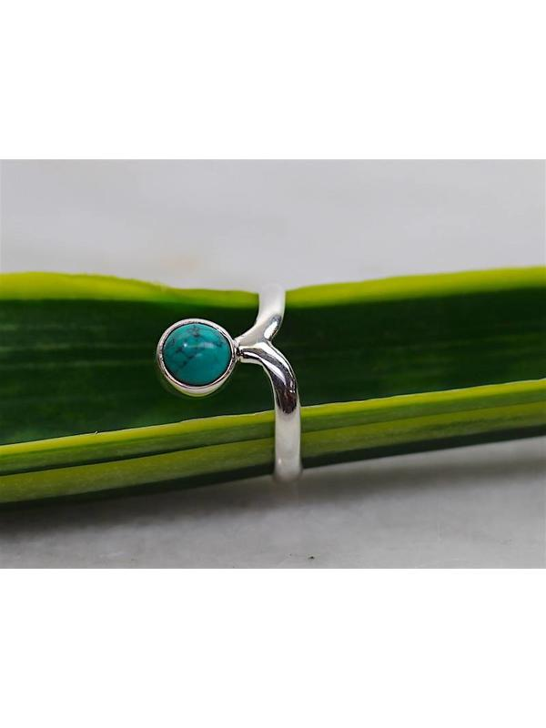 Mystery Turquoise