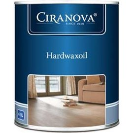 Ciranova Hardwaxoil Naturel Wit