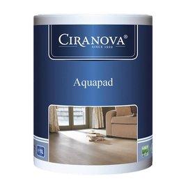 Ciranova Aquapad Ginger