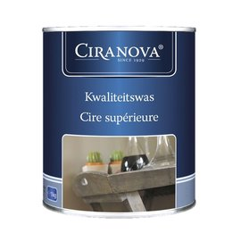 Ciranova Kwaliteitswas Geel