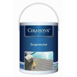 Ciranova Ecoprotector Oud Grijs 6207