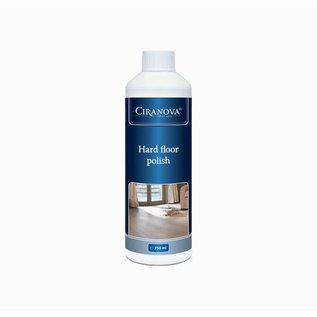 Ciranova Hard Floor Polish