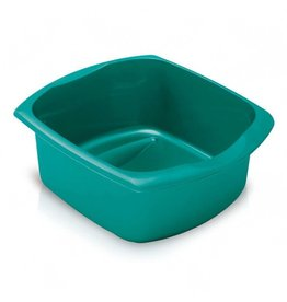 Addis ADDIS 9.5L RECTANGULAR BOWL TEAL