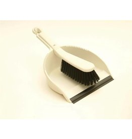 Addis ADDIS DUSTPAN SETS LINEN (SOFT)