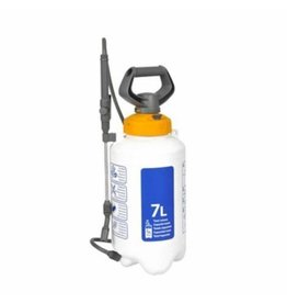 Hozelock 4507 HOZELOCK 7L STANDARD SPRAYER WITH WEED CONE