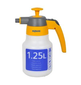 Hozelock 4122 HOZELOCK 1.25L SPRAY MIST SPRAYER  PUMP