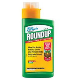 ROUNDUP GC WEEDKILLER 540ML CONCENTRATE