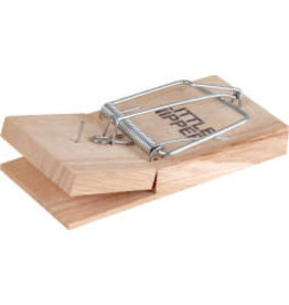 Pest Stop PEST STOP PEST STOP LITTLE NIPPER MOUSE TRAP (2 PACK)