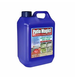 PATIO MAGIC PATIO CLEANER 2.5L