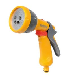 Hozelock 2676 HOZELOCK MULTI SPRAY GUN 5 SETTINGS
