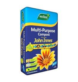 Westland Westland Multi- Purpose Compost with John Innes 60L