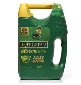 EVERGREEN EXTREME GREEN SPREADER 80M
