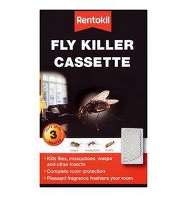 Rentokil RENTOKIL FLY KILLER CASSETTE