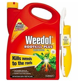 Weedol WEEDOL ROOTKILL PLUS POWER SPRAYER RTU 5L