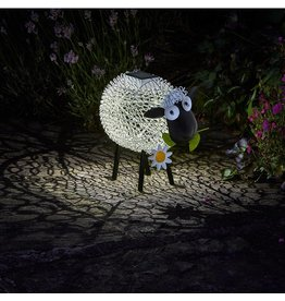 Smart Garden SMART GARDEN SOLAR SILHOUETTE DOLLY SHEEP