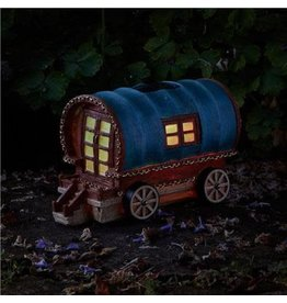 Smart Garden SMART GARDEN GYPSY ROSE CARAVAN - ELVEDON COLLECTION