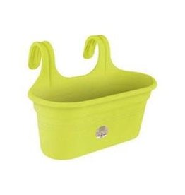 Elho ELHO GREEN BASICS EASY HANGER LARGE LIME GREEN