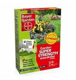 Bayer Garden BAYER GARDEN SUPER STRENGTH WEEDKILLER / SACHETS 18 SACHET