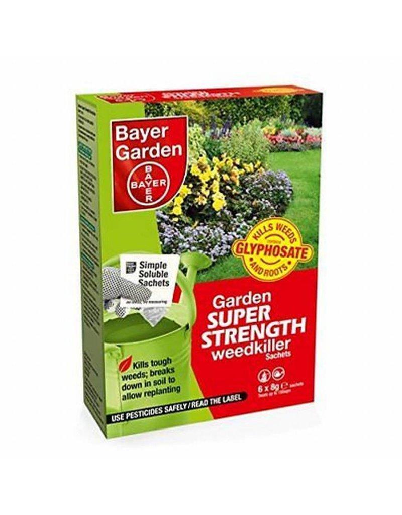 Charmant Bayer Garden BAYER GARDEN SUPER STRENGTH WEEDKILLER 8g 6 SACHETS