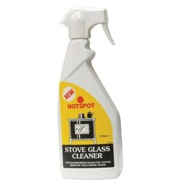 MANOR HOTSPOT STOVE GLASS CLEANER - 750ML