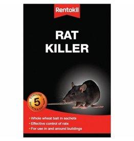 Rentokil RENTOKIL RAT KILLER BAIT 500G
