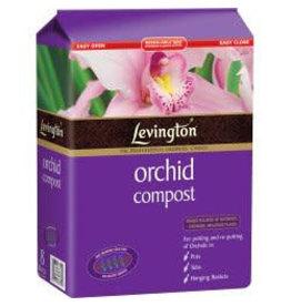 LEVINGTON ORCHID COMPOST 8L