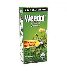 VERDONE WEEDOL LAWN WEEDKILLER CONCENTRATE 1L