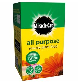 Miracle-Gro M-GRO ALL PURPOSE SOLUBLE PLANT FOOD 500G