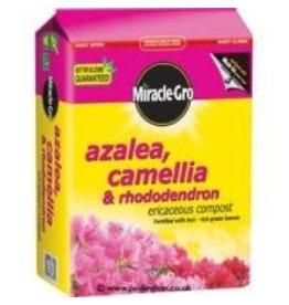 Miracle-Gro MIRACLE-GRO CAMELIA, AZALEA, RHOD 8L