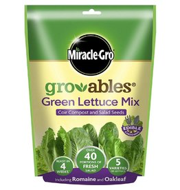 Miracle-Gro MIRACLE-GRO GROABLES GREEN LETTUCE 250G