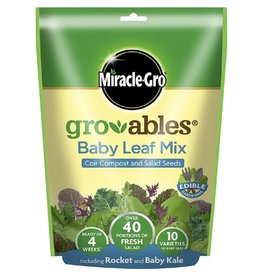Miracle-Gro MIRACLE-GRO GROABLES BABY LEAF 250G