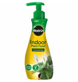 Miracle-Gro MIRACLE-GRO INDOOR PLANT FOOD CONCENTRATE 236ML