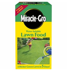 Miracle-Gro MIRACLE-GRO LAWN FOOD 1KG