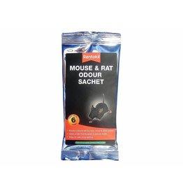 Rentokil RENTOKIL MOUSE & RAT ODOUR SACHETS