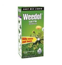 VERDONE WEEDOL LAWN WEEDKILLER CONCENTRATE 500ml