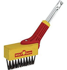 Wolf Garten WOLF GARTEN MULTI-CHANGE WEEDING BRUSH