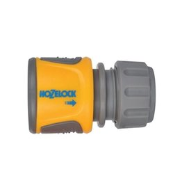 Hozelock HOZELOCK STANDARD SOFT TOUCH HOSE END CONNECTOR