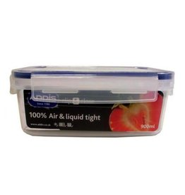 Addis ADDIS CLIP & CLOSE 900ML RECTANGULAR