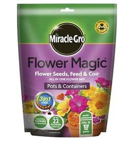 Miracle-Gro MIRACLE-GRO FLOWER MAGIC POUCH FOR POTS 350G