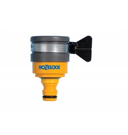 Hozelock 2177 HOZELOCK ROUND MIXER TAP CONNECTOR