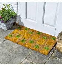Smart Garden SMART GARDEN PINEAPPLES GALORE 75X45CM DOOR  MAT