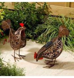 Smart Garden SMART GARDEN TWO SMART GARDEN SILHOUETTE SOLAR HENS