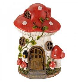 Smart Garden SMART GARDEN SILHOUETTE SOLAR MUSH-ROOM
