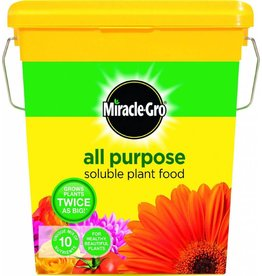 Miracle-Gro MIRACLE-GRO ALL PURPOSE SOLUBLE PLANT FOOD 2KG TUB