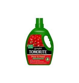 LEVINGTON TOMORITE 2.5L + 20% EXTRA FREE