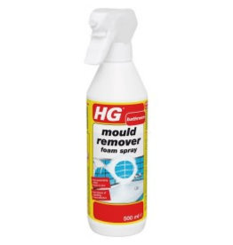 HG HG MOULD FOAM SPRAY 500ML
