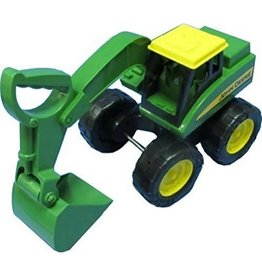 Britains JOHN DEERE BIG SCOOP EXCAVATOR