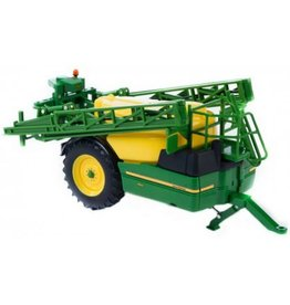 Britains BRITAINS JOHN DEERE R962I TRAILED SPRAYER