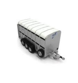Britains BRITAINS IFOR WILLIAMS LIVESTOCK TRAILER